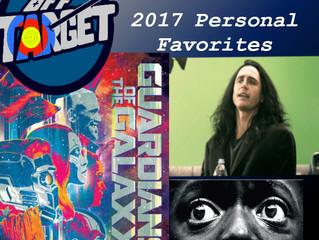 Episode 36: 2017 Personal Bests