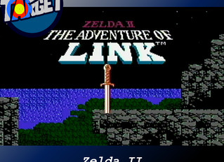 Mini Episode 6: Zelda II