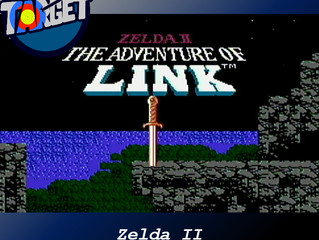 Mini Episode 6: Zelda II