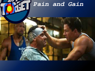 Episode 45: Pain and Gain