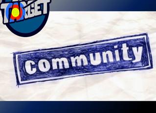 Episode 26: Community
