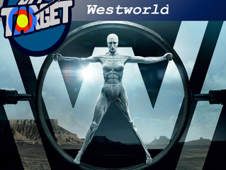 Episode 46: Westworld Season 2