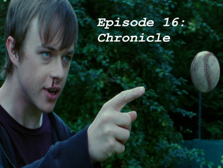 New Episode: Movie Club Chronicle (2012)
