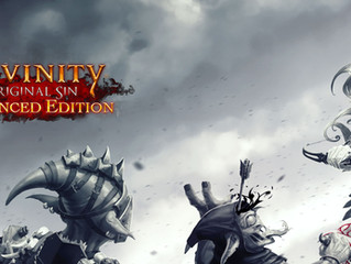 Why Divinity: Original Sin is the best game I've ever hated playing