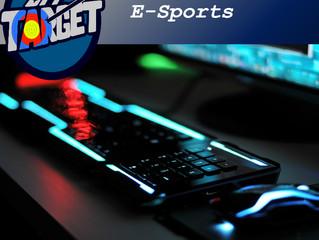 Episode 47: E-Sports