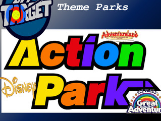 Episode 27: Theme Parks
