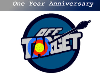 Episode 35: One Year Later
