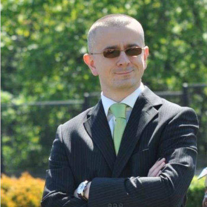 Maraton do wolności finansowej - rozmowa z Radosławem Rupem