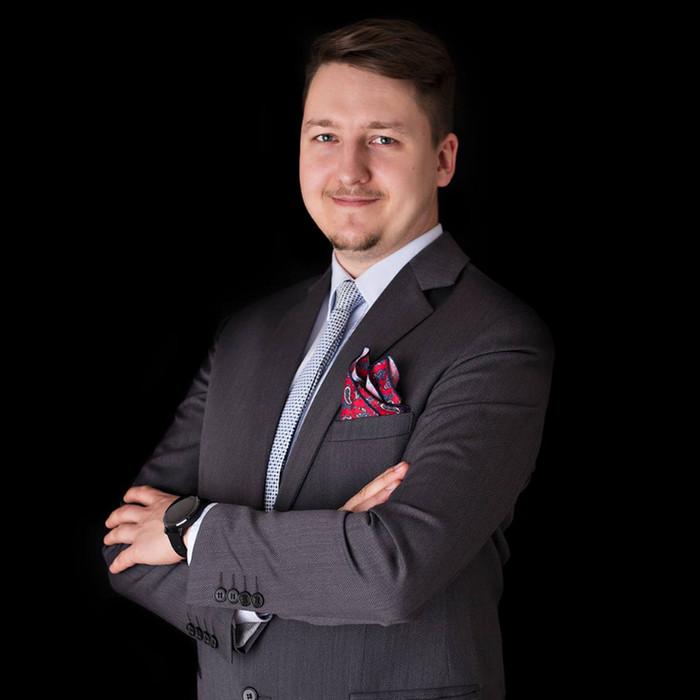 I Ty możesz zostać inwestorem - rozmowa z Marcinem Szczawińskim