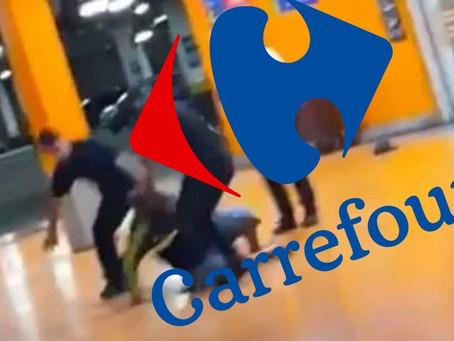 O Caso Carrefour