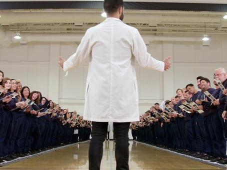 100 Humanos e um método científico...