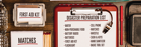 Is Your Home Prepared for a Natural Disaster?