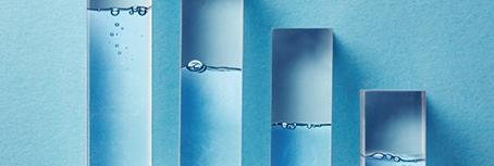 Small water saving measures to help you save big on bills