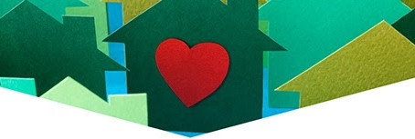 Six Tips to Fall in Love with Your Home