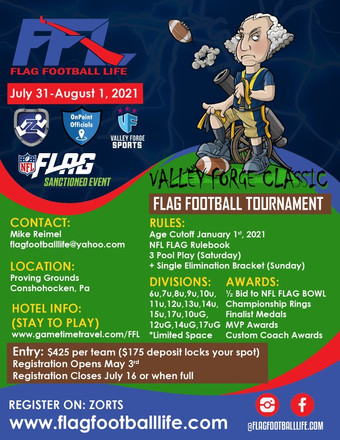 Valley Forge Classic