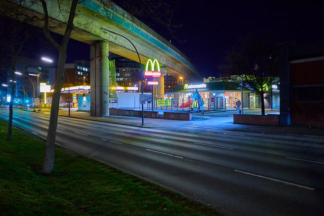 Amsinckstraße