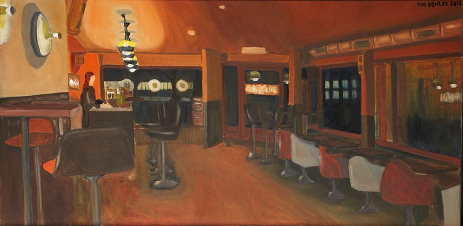 Amanda Bar
