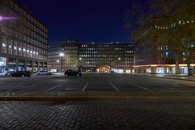 Burchardtplatz
