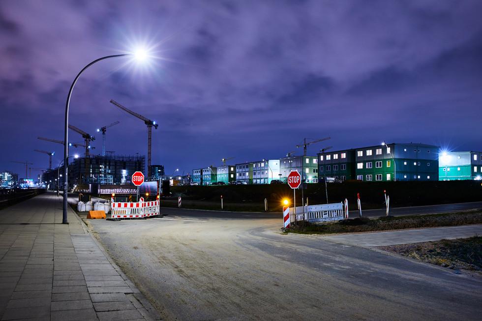 Umfahrung Versmannstraße