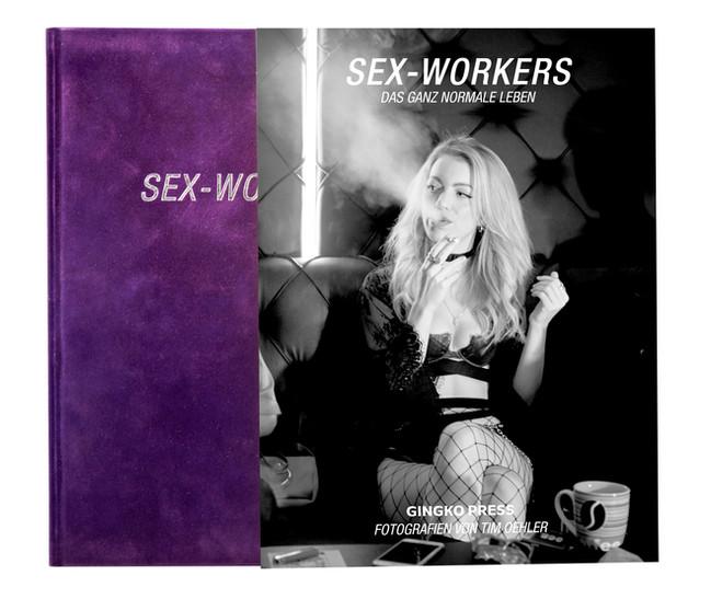 Sex-Workers – Das ganz normale Leben