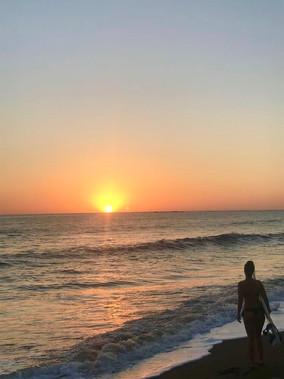 Mi relación amor-odio-amor con el surf