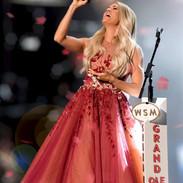 Carrie Underwood Performance