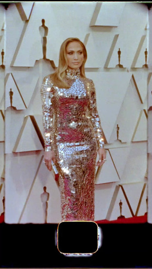 Once Upon an Oscars...