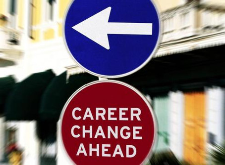 Encore Careers: Becoming Your Own Boss
