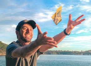 Como abrir uma conta de banco na Austrália e enviar dinheiro pelo Transferwise pagando menos taxas