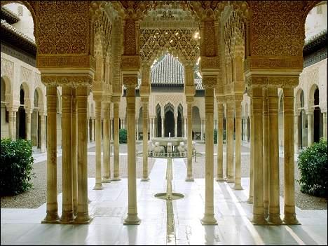Palacio de ....