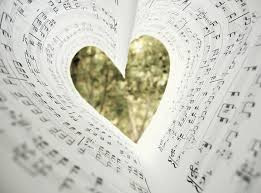 THE MUSIC OF OUR HEARTS