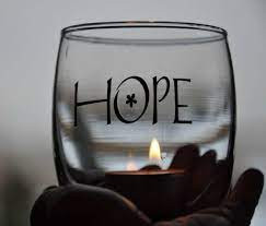 BARRIERS BECOME HOPE