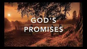 GOD'S PROMISE ON PRAYER