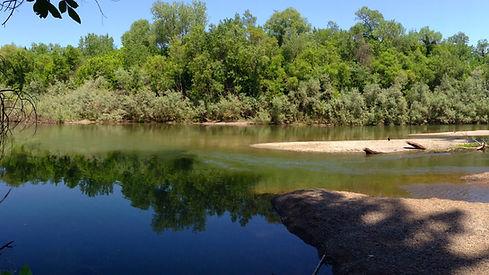 Summerlad Cabin Russian River Access