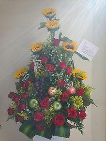 Arreglos Florales Floristeria Abanico