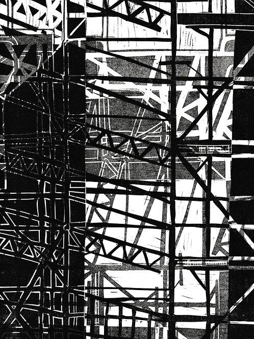 Construct (Layered) - Print