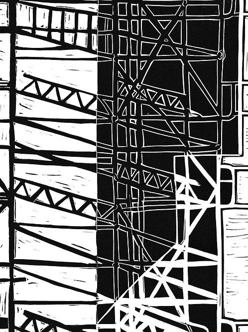 Construct II - Print