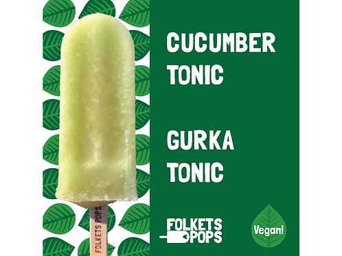 20x Cucumber Tonic