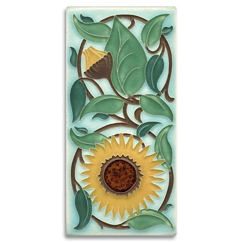 Motawi Ceramic Tile