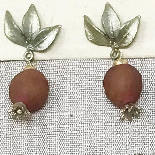 Silver Seasons Earrings