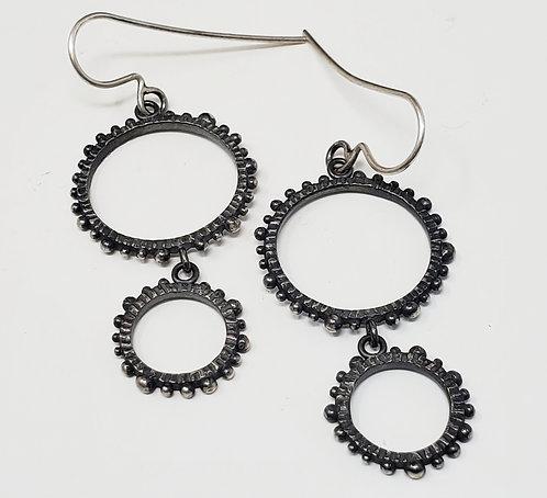 Dahlia Kanner Earrings