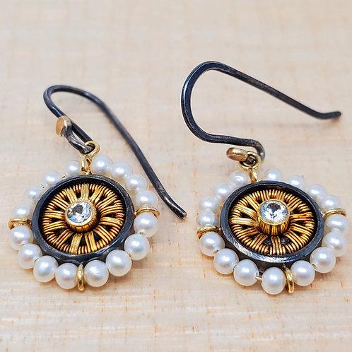 Sally Craig Earrings