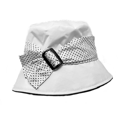 Lid Wear Rain & Shine Hat