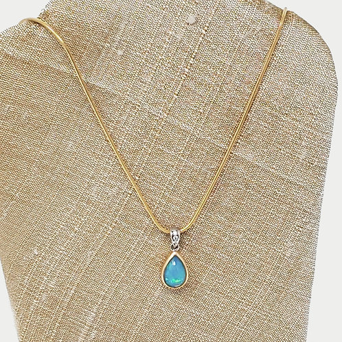 Herco Jewelry Necklace