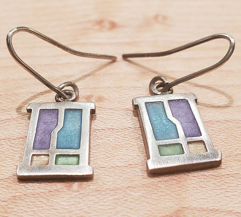 Carly Wright Earrings