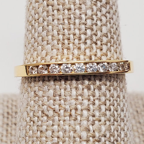 Golden West Jewelers Ring
