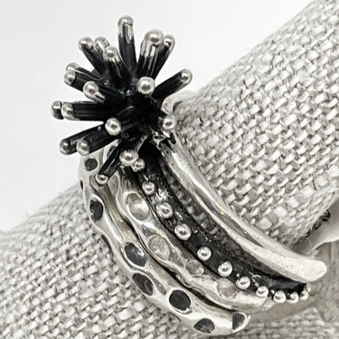Joanna Lovett Ring