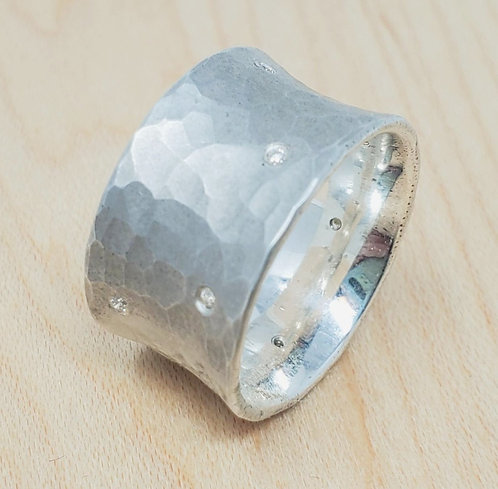 Toby Pomeroy Ring