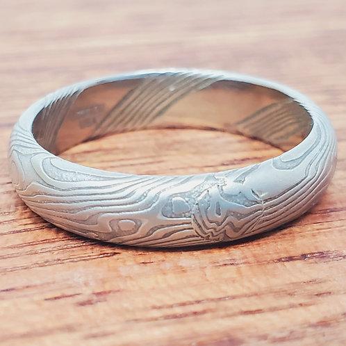 James Binnion Ring