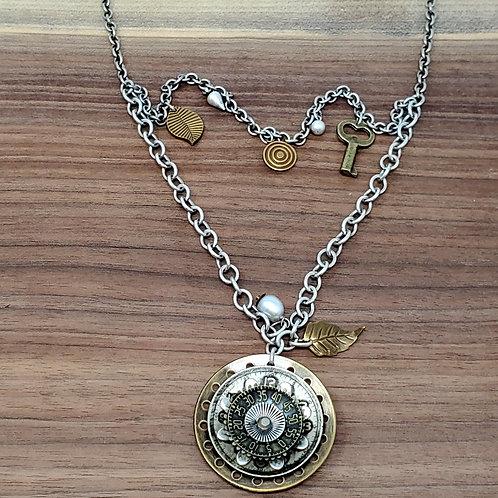Mullanium Necklace